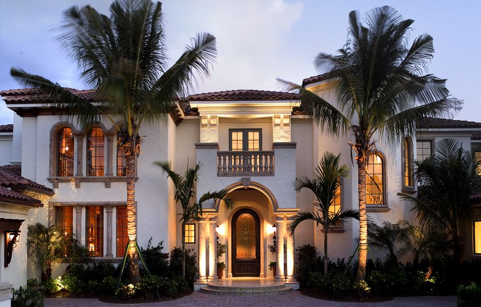 Exteriors by Koby Kirwin Luxury Custom Home Builder in ... on john r wood naples, bay of naples, pitchers of naples, the turtle club naples, bay of capri, aria naples, m waterfront grille naples,