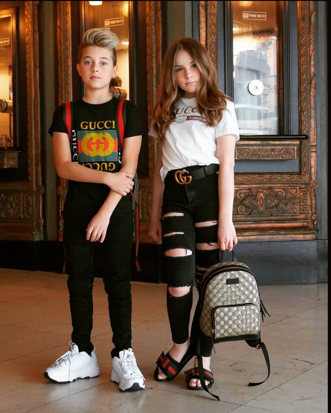 Watch The Best Youtube Videos Online Gucci Gang My Pavin Piperrockelle Piperazzi Piperazzif Girls Outfits Tween Girls Fashion Clothes Kids Outfits Girls