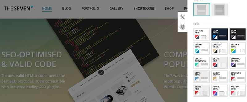 Building a Website? 7 Reasons Why You Need a Customizable WordPress Theme