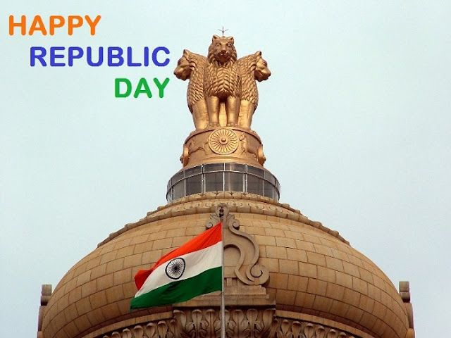 Happy Republic Day 2017 Hd Images Wallpapers Wishes Speech With