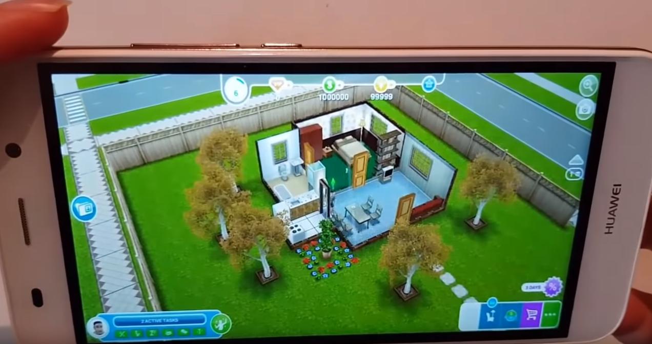 The Sims FreePlay Cheats Get Simoleons The Sims App