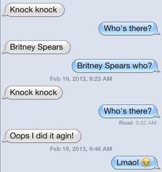 The World S Worst Knock Knock Jokes Funny Puns Jokes Funny