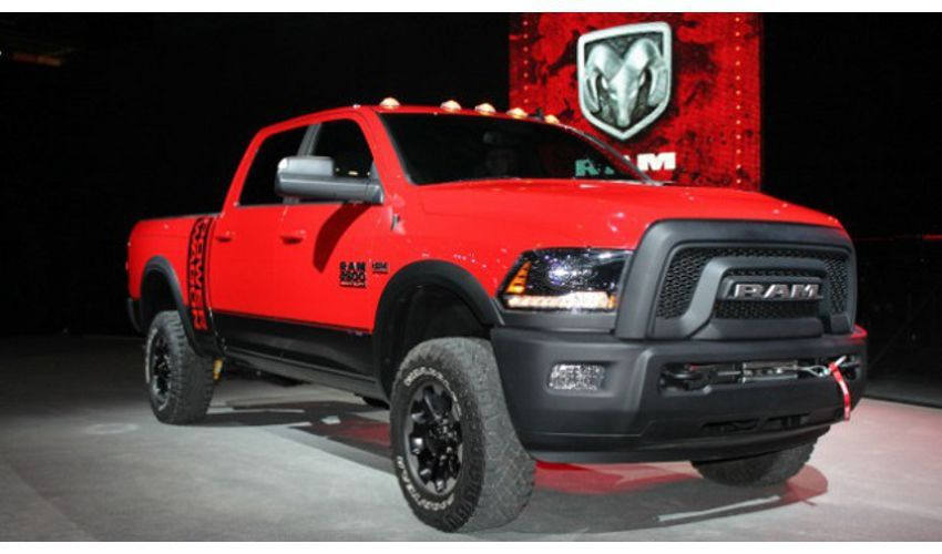 2018 Dodge Power Wagon Price Release Date And Design Rumor Dodge Ram Power Wagon Ram Power Wagon Power Wagon