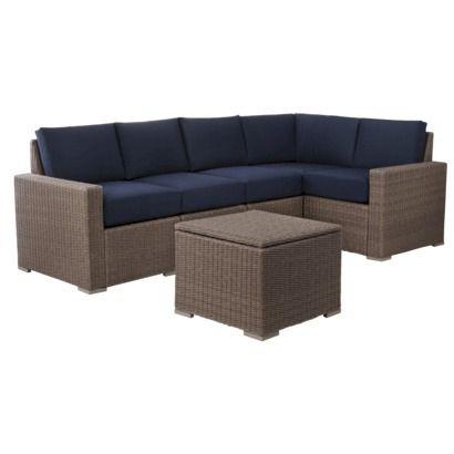 Patio Furniture Collection, Heatherstone Patio Furniture
