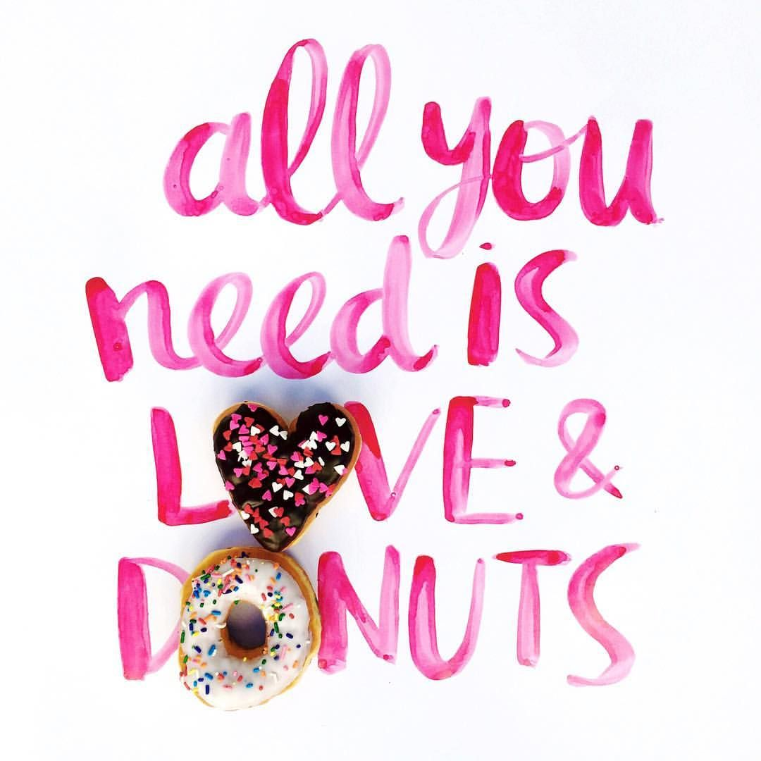 Spreading the good word Donut quotes, Donut quotes funny