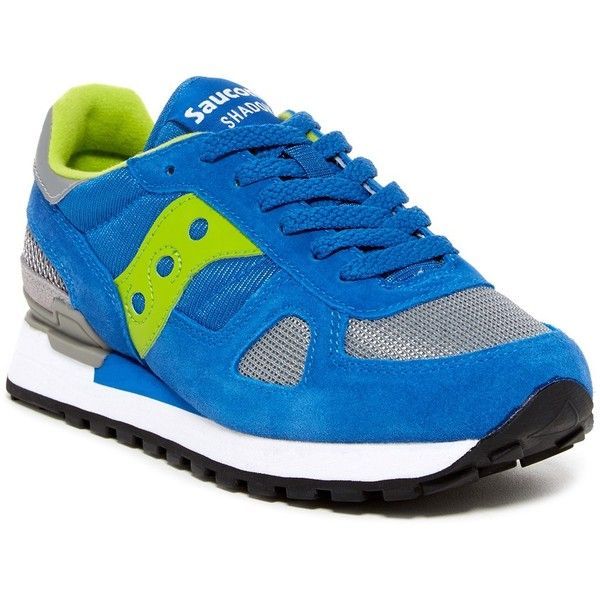 300f5db1a32 Saucony Shadow Original Sneaker featuring polyvore