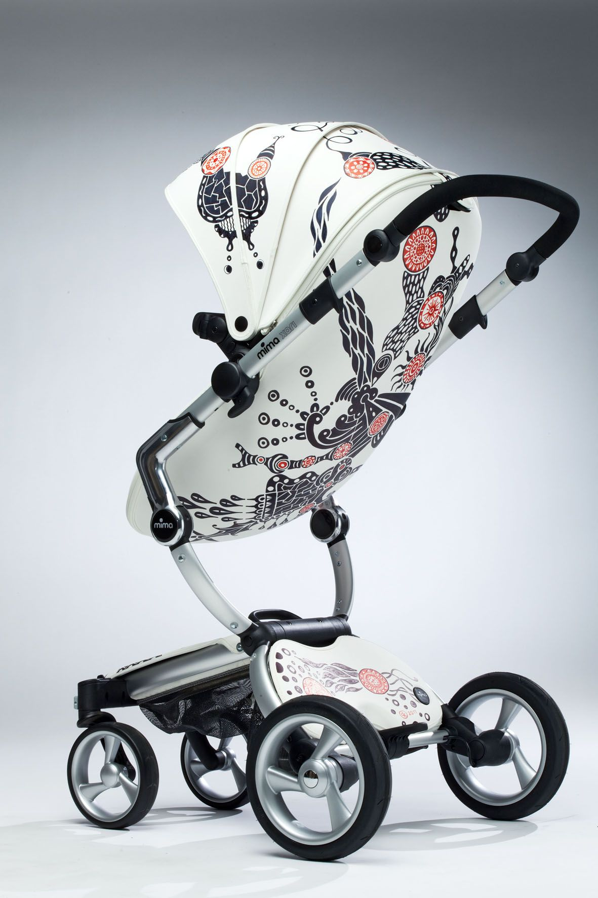 """Wow if ever there was a """"ME"""" in a pram this is pretty much it!! :O"""