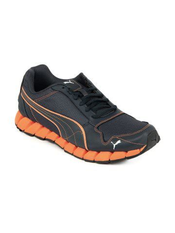 Puma Men Navy Blue Kevler Runner Shoes  a0caf9371