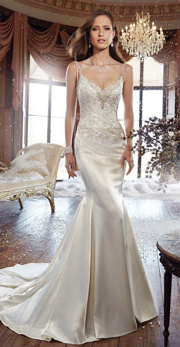 30 Best Sophia Tolli Wedding Dresses Wedding dresses
