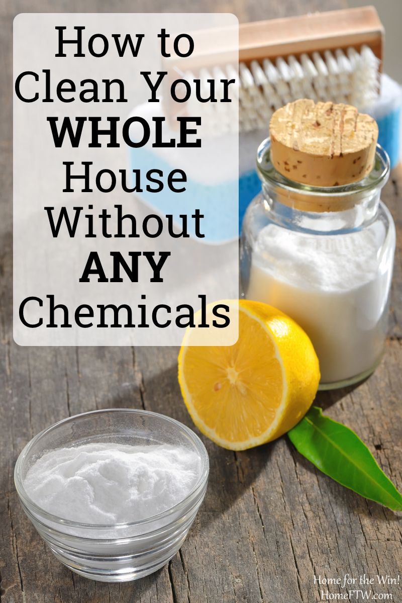 Mix Up These Two Recipes To Clean Your House From Top Bottom Without Any Toxic Chemicals One Is A Basic Multi Purpose Cleaner And The Other Gives You