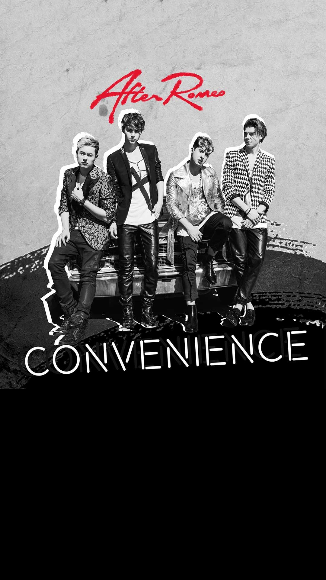 Convenience | Good Things | After Romeo