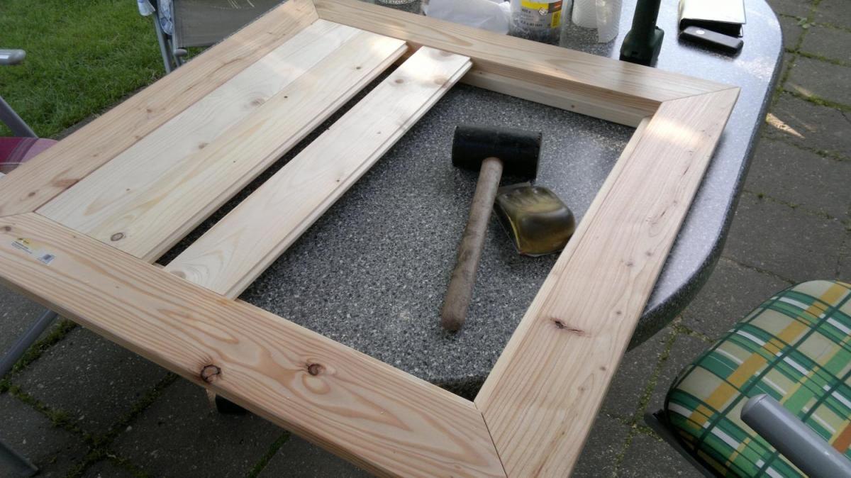 noch ein Holzräucherschrank Eigenbau Grillforum und BBQ