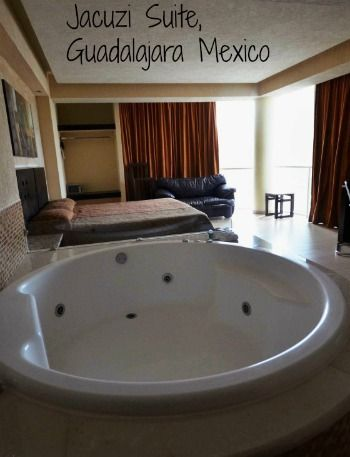 Http Www Thetrouvaille Com The Jacuzzi Life In Hotel Portobelo Guadalajara Mexico Jacuzi Suite Hotel In Guadalajara Hotel Guadalajara Central America Travel