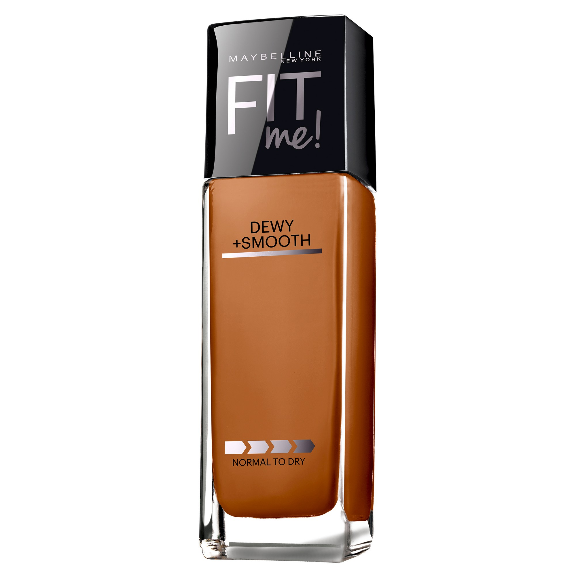 Maybelline Fit Me Dewy Smooth Foundation 355 Coconut Maybelline No Foundation Makeup Fit Me Matte And Poreless