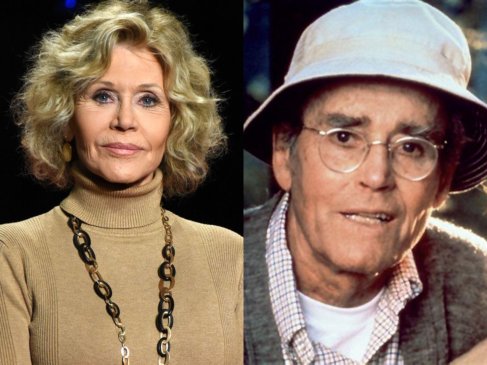 La Maison Du Lac Six Anecdotes A Savoir Sur L Ultime Film D Henry Fonda Jane Fonda Maison Du Lac Brigitte Bardot