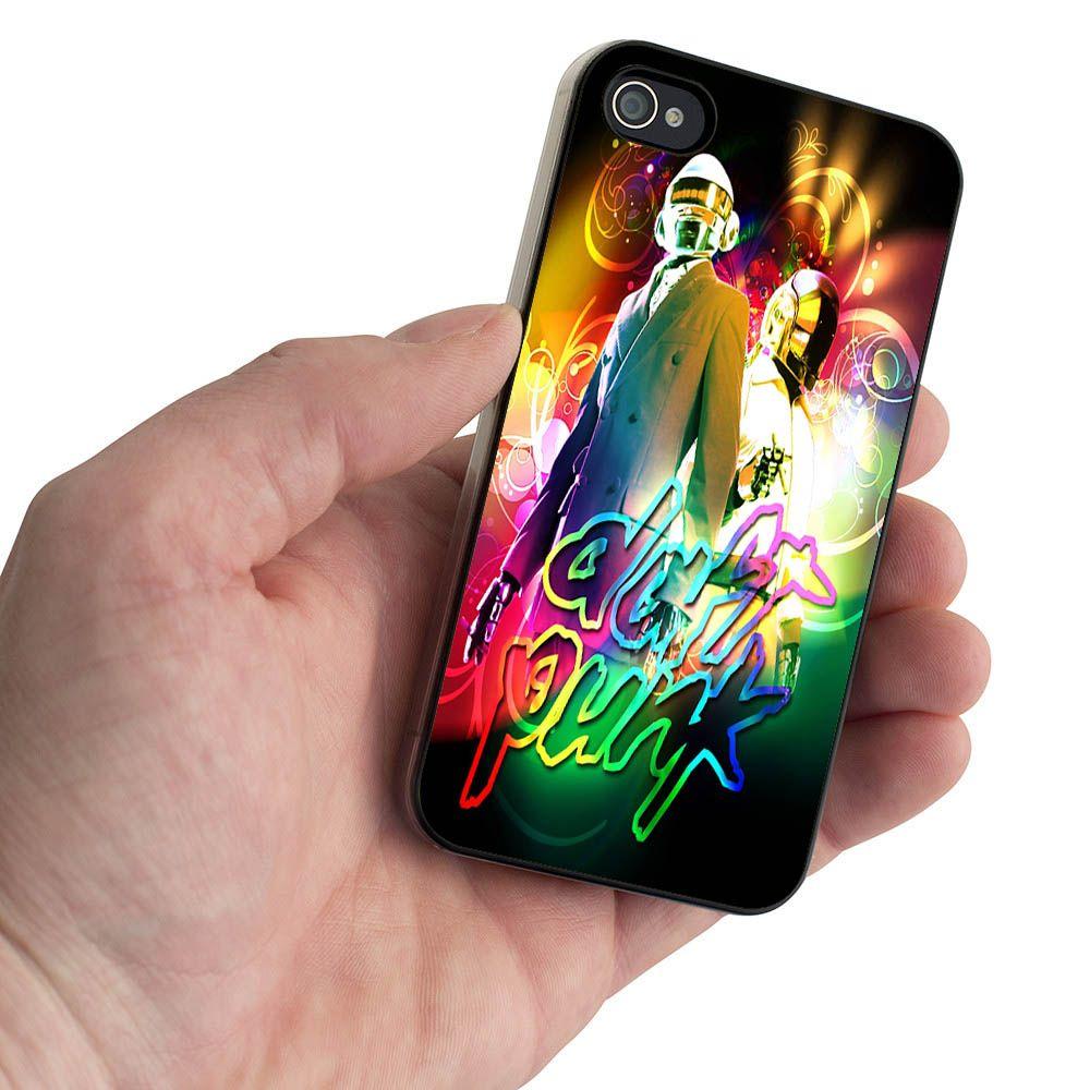 coque iphone 8 daft punk
