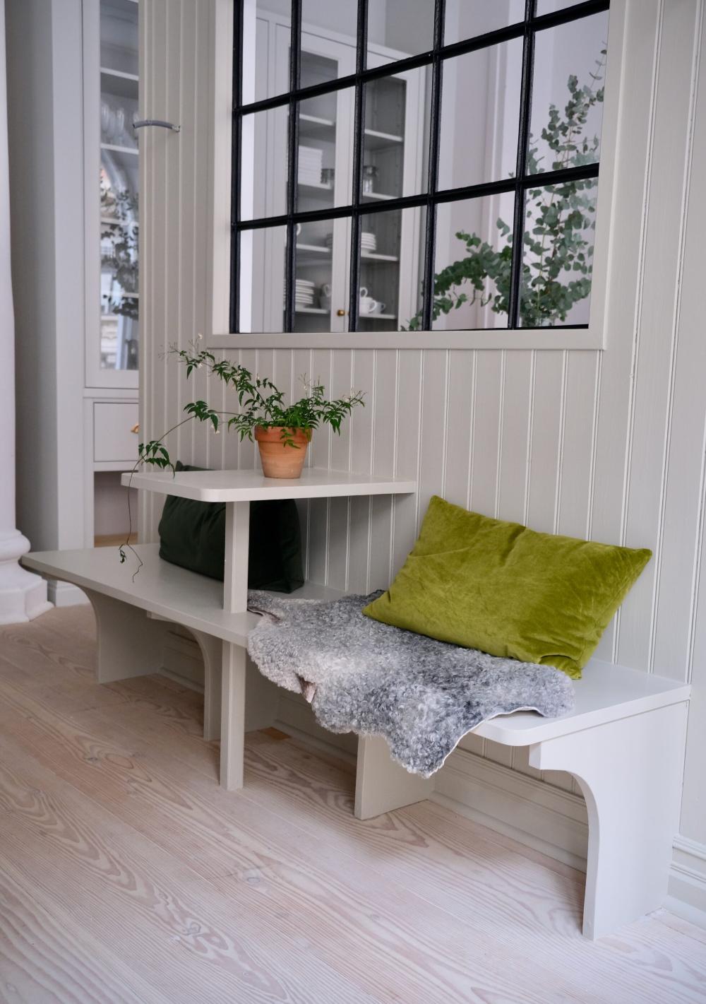 Johanna Bradford – inredningsblogg på ELLE Decoration i 2020