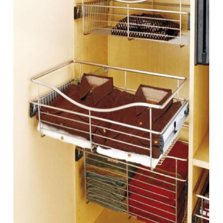 Pin By Morff International On Wardrobe Morff International Rev A Shelf Deep Closet Shelves