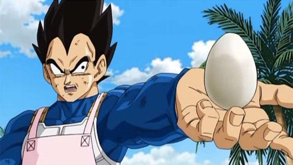 ドラゴンボール超 でベジータのキャラが崩壊 ネットで波紋 ライブドアニュース anime dragon ball vegeta