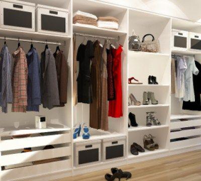 Kleiderschranksysteme Offen #LavaHot http://ift.tt/2qlmG4a | Haus ...