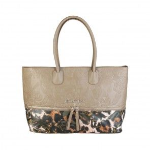 Versace Jeans - E1VOBBI5_75352 versace bolsos  handbag  handbags versace jeans bag versace bolso