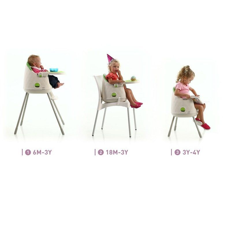 A Must Have For Every Budding Family Simplify The First Few Years Of Parenthood With This Innovative Ba Chaise Haute Chaise Enfant Chaise Haute Bebe