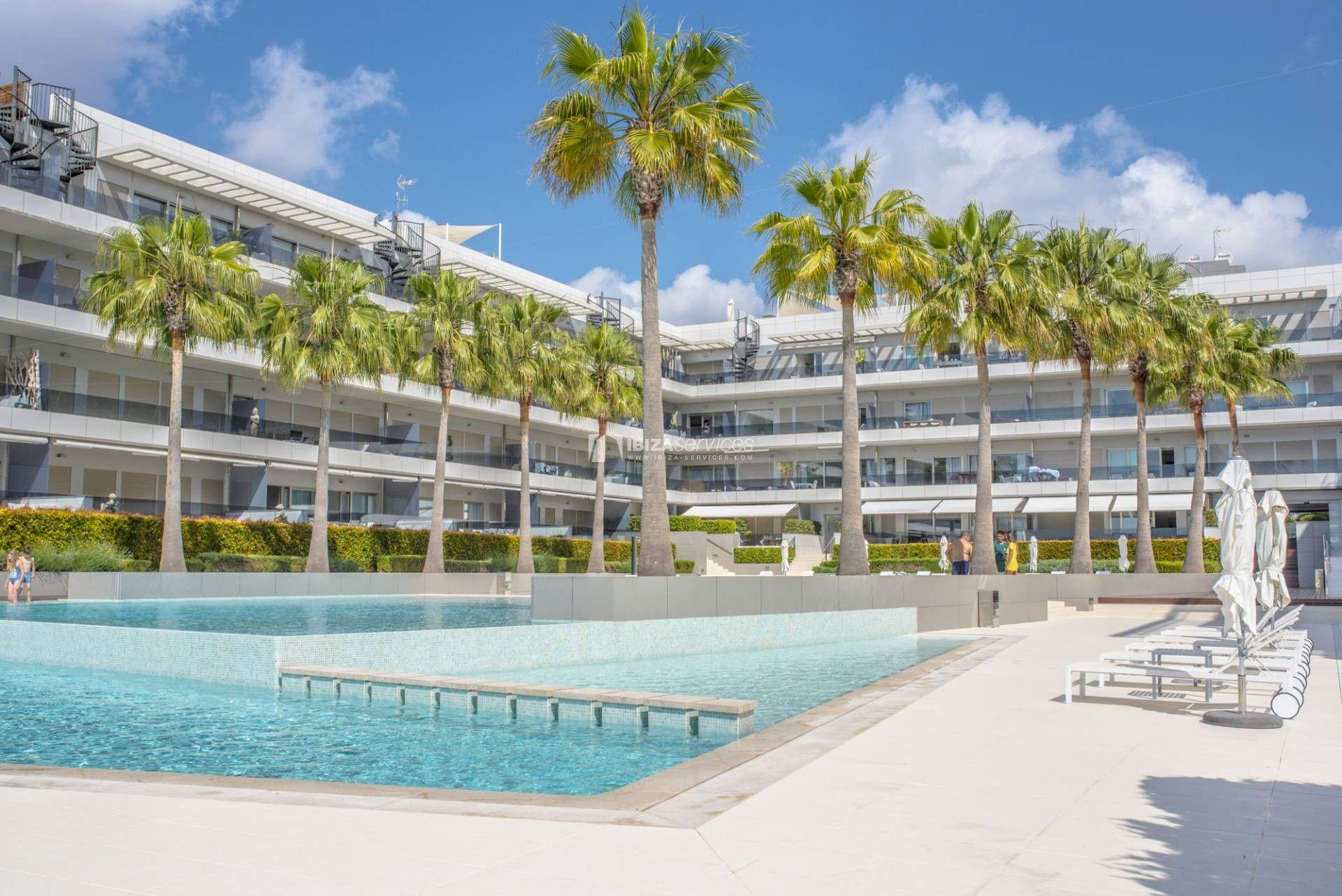 Comprar Apartamento De 3 Habitaciones Royal Beach Ibiza Apartamentos Casas Vistas