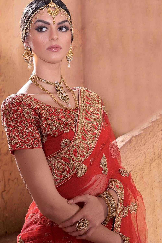 Beautiful wedding Lehenga choli colletion for Marriage. Buy Indian ...