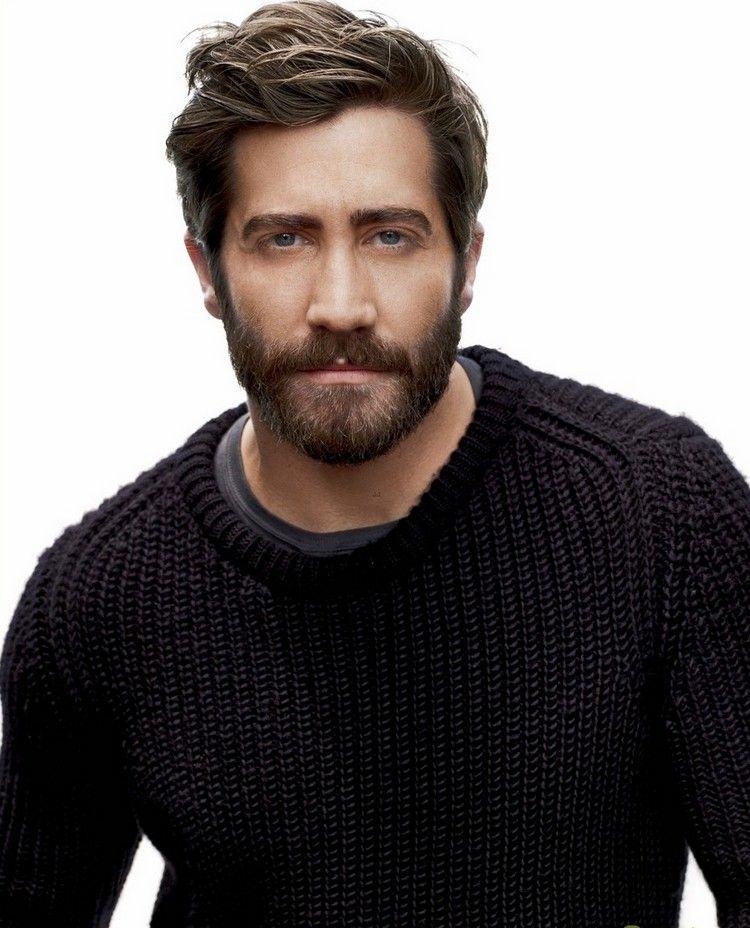 Männerfrisuren Mit Bart 2018 Die Beliebtesten Styles Im überblick