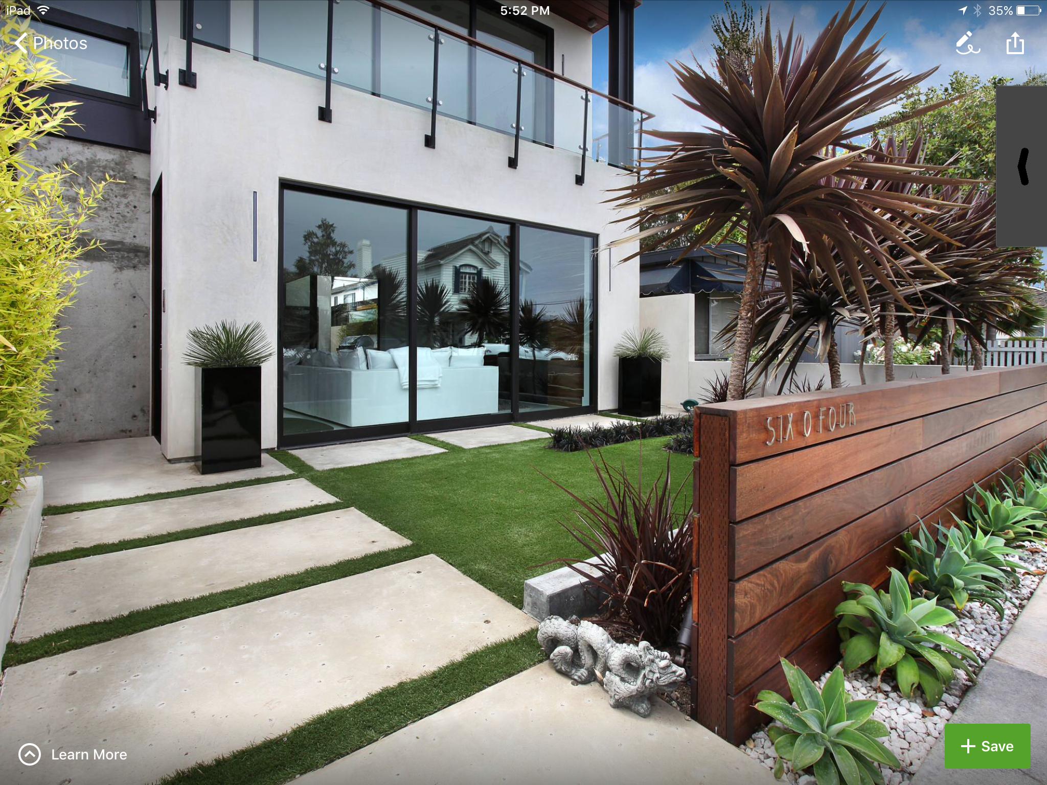 Modern Home Entrance Modern Entrances In 2019
