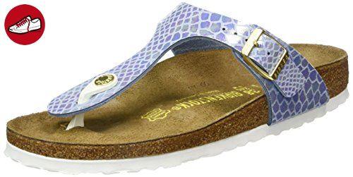 Papillio Gizeh, Damen Flip-Flops, Violett (Beach Purple), 36 EU