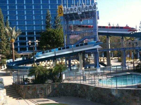 Disneyland Hotel Anaheim Resort Still Generates The Same Excitement That It Did When Its Doors First Opened