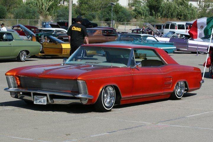 buick riviera buick riviera 1965 buick riviera buick pinterest
