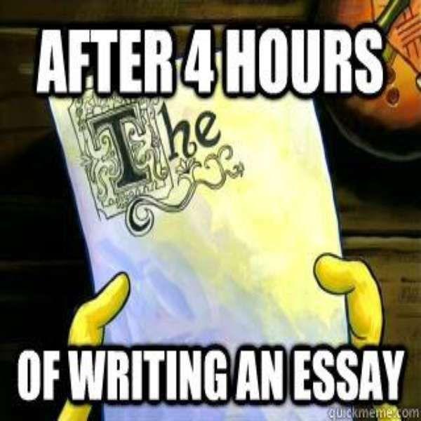 Procrastinating College Writing Memes Spongebob Funny Funny Spongebob Memes