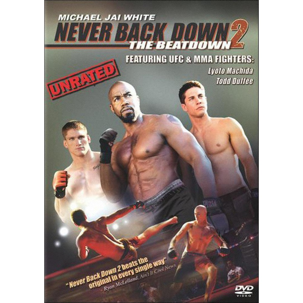 never back down free online