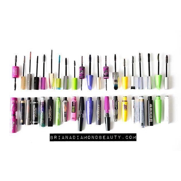 d6fc62115a2 What's your favorite mascara? Here's my Top 3 #blog #makeup #mascara ...