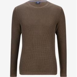 Photo of Hadrian sweater in Oliv Joop