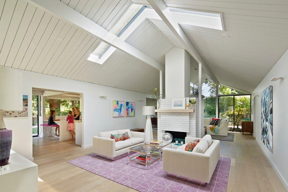 21 Beautiful Mid Century Modern Living Room Ideas Mid Mod