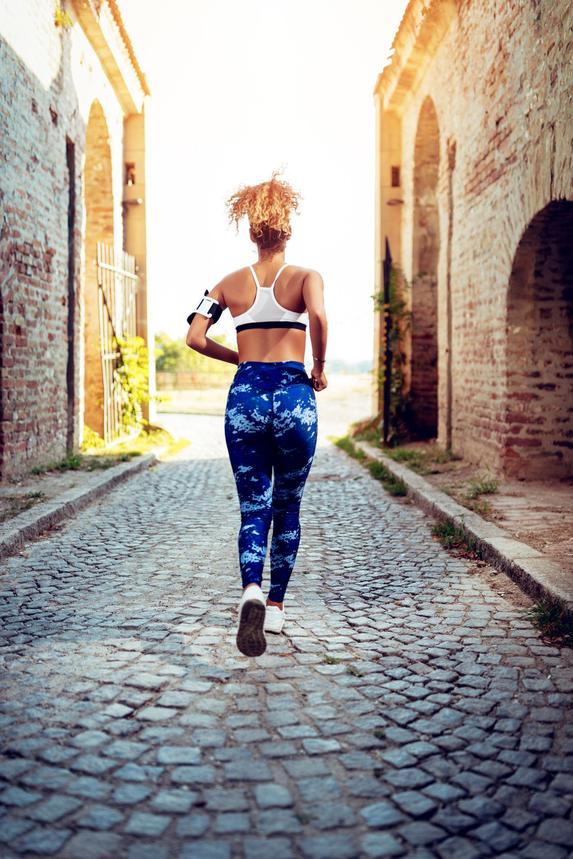 Principles For Proper Running Form  Running Motivation
