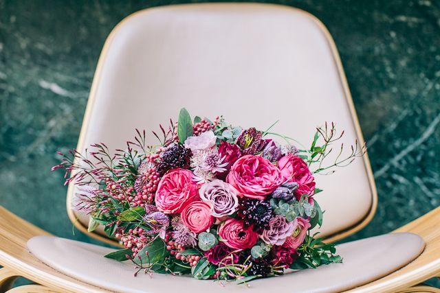 Industrial Chic Heiraten mit Vergiss Mein Nicht Fotografie | Hochzeitsblog - The Little Wedding Corner