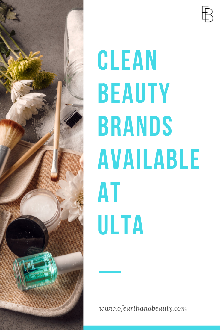 With a retailer like Ulta that represents many beauty
