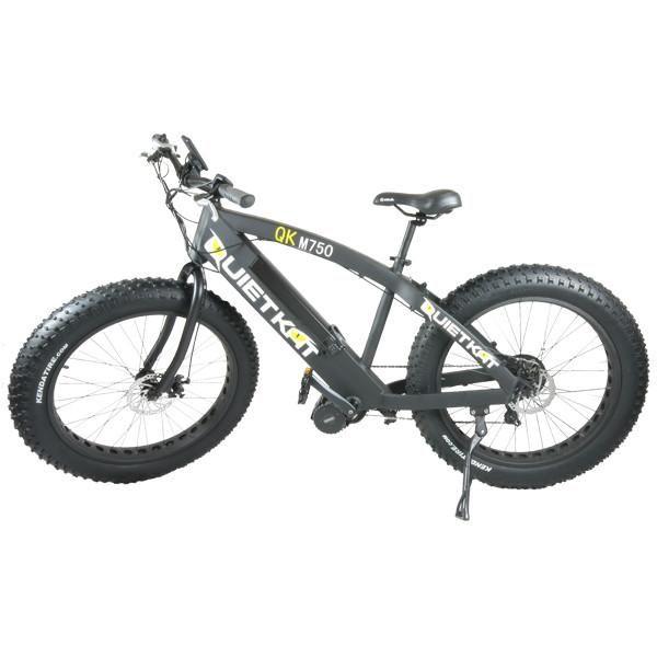 Pin On Quiet Kat Fatkat 48v 750w Electric Fat Bike