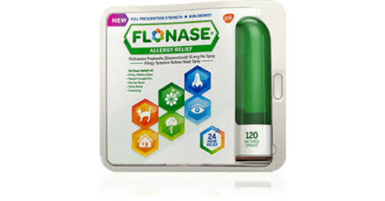 graphic about Flonase Coupon Printable called Ceremony Support: Flonase only $16.99 w Printable Coupon Ceremony Support