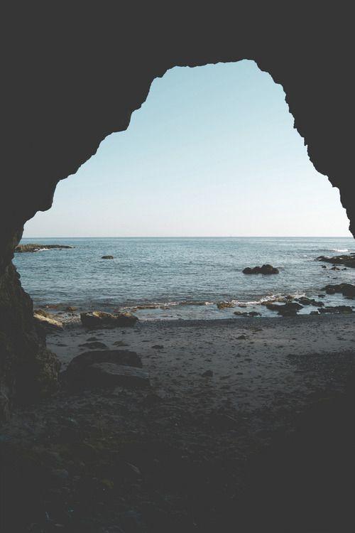 ocean tumblr vertical. Beautiful Place #nature #beach Ocean Tumblr Vertical