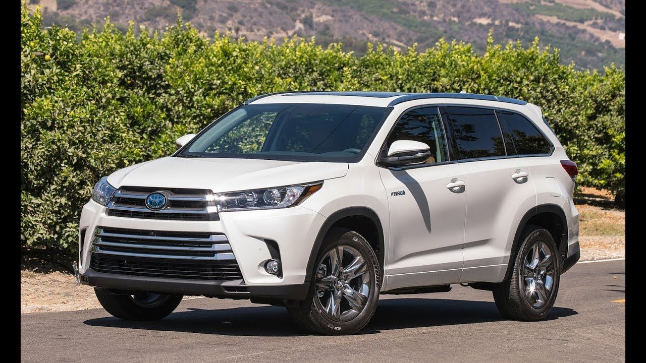 10 Most Fuel Efficient 3 Row Suvs For 2017 2018