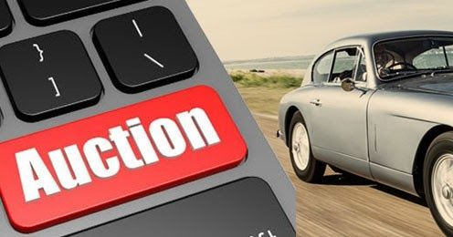 4 Reasons Online Auto Auctions Beat Local Salvage Car Dealers
