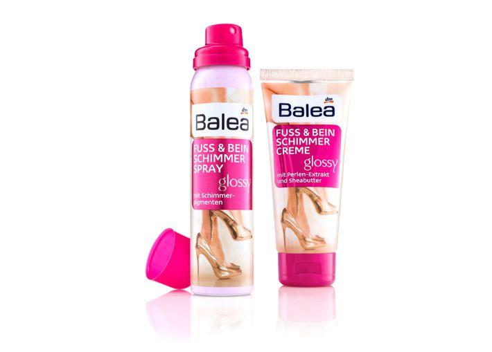 Win Creating Images Design Werbeagentur Sheabutter Balea Spray