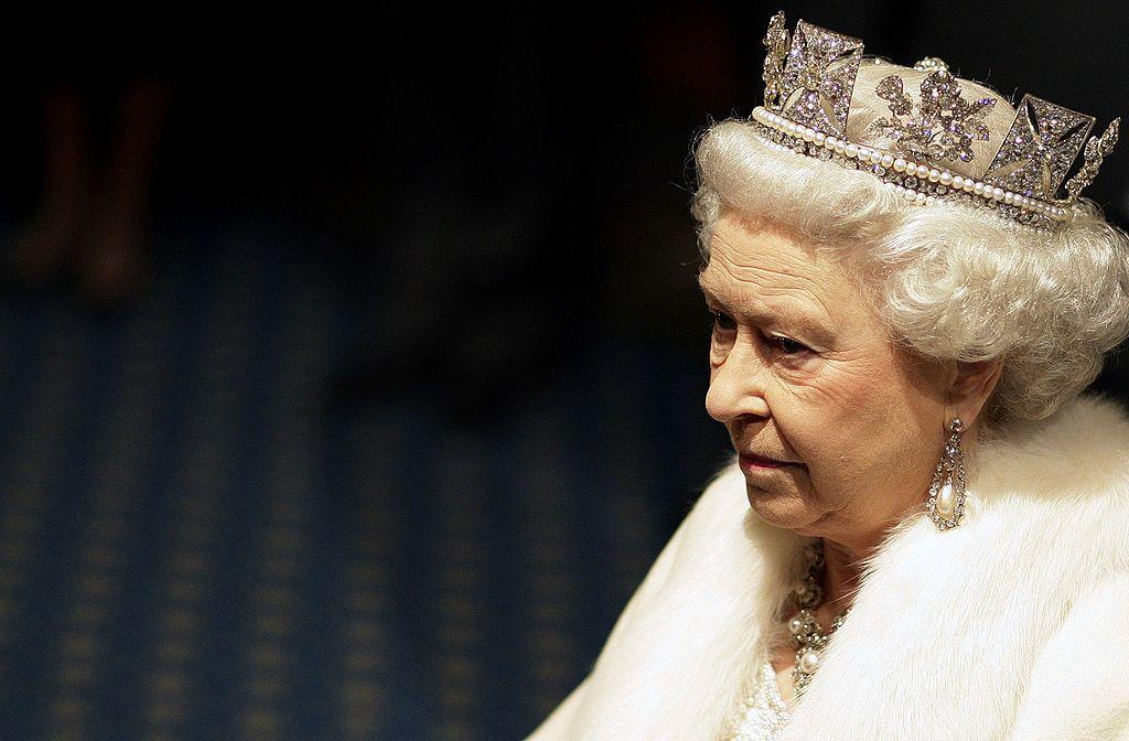 What Will Happen When Queen Elizabeth Ii Dies With Images