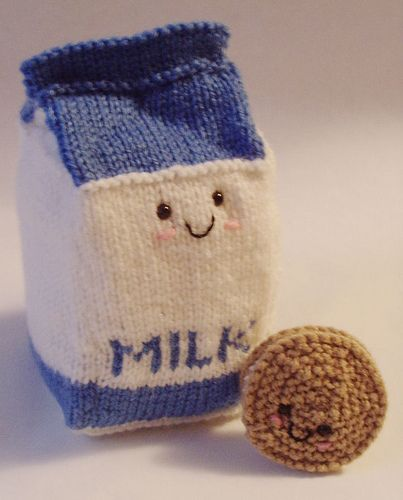 Amazing amigurumi patterns and theyre all free amigurumi milk and cookie free amigurumi pattern knitting dt1010fo