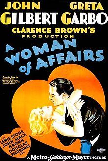 Watch A Woman of Affairs Full-Movie Streaming